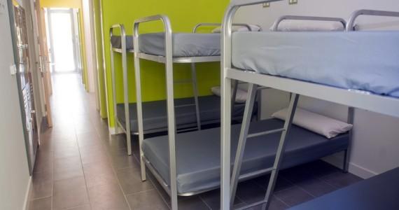 hostel-san-sebastian-green-nest-shared-dorms