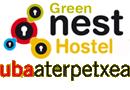 Hostel San Sebastian Green Nest Uba Aterpetxea