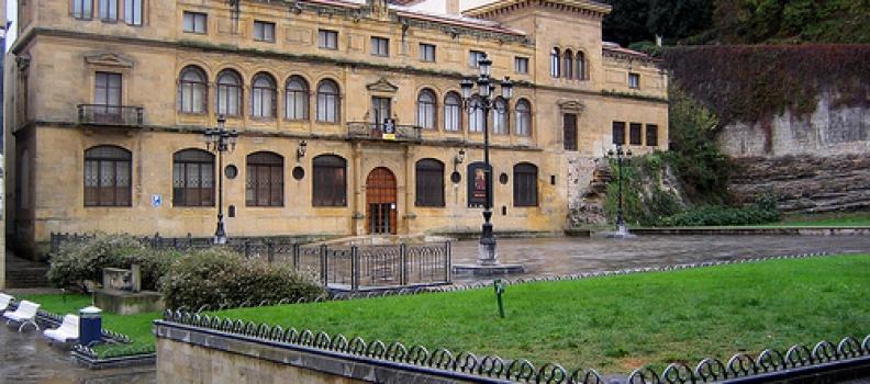 El país vasco y sus personalidades – 47.60€ – 2 días